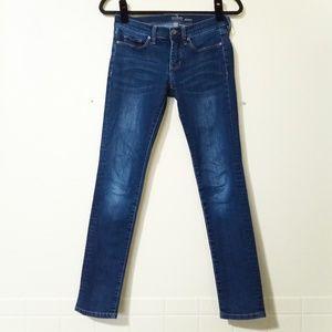 New York and Company soho Skinny Jeans